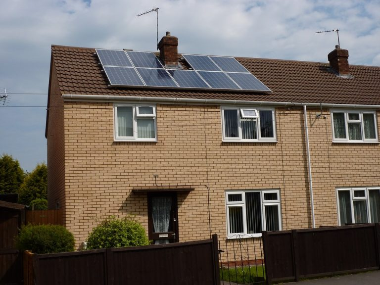 home energy providers