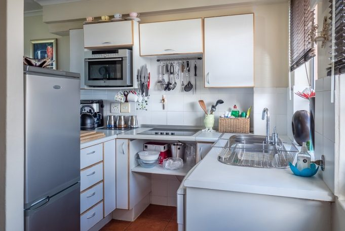 Top Kitchen Design Ideas For Small Spaces | Low Carbon Buildings